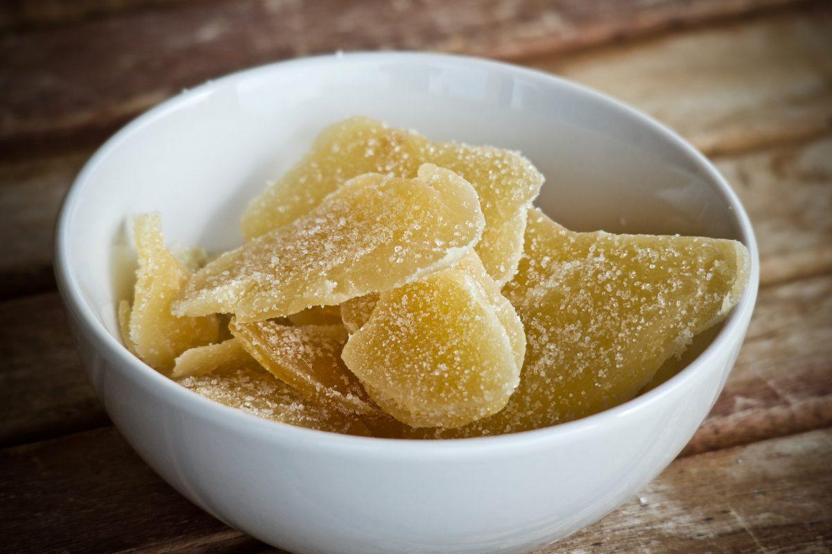 Gedroogd fruit: een gezonde vervanger voor snoep