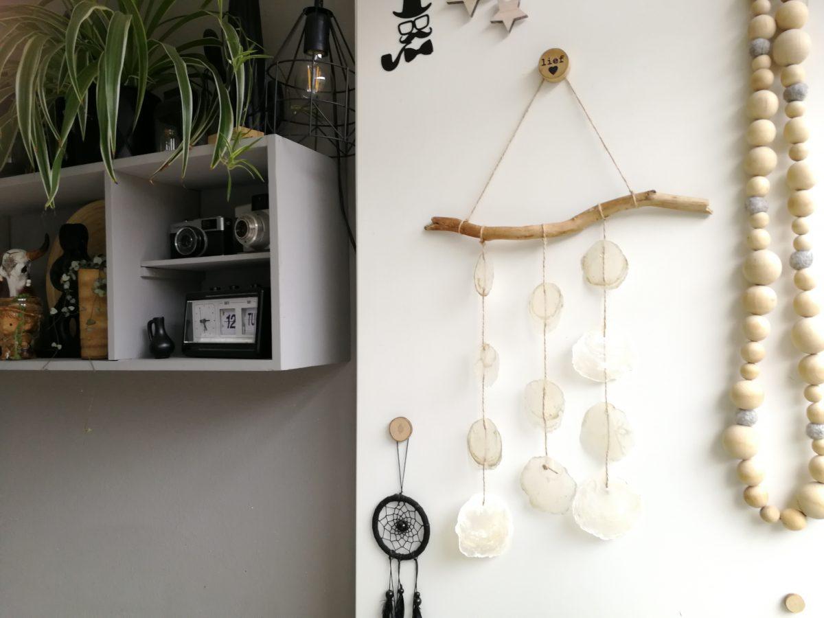 DIY: Maak je eigen windgong