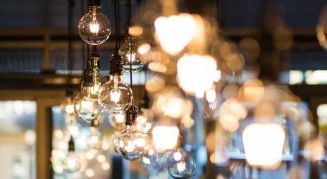 Sfeer in huis halen met de juiste verlichting