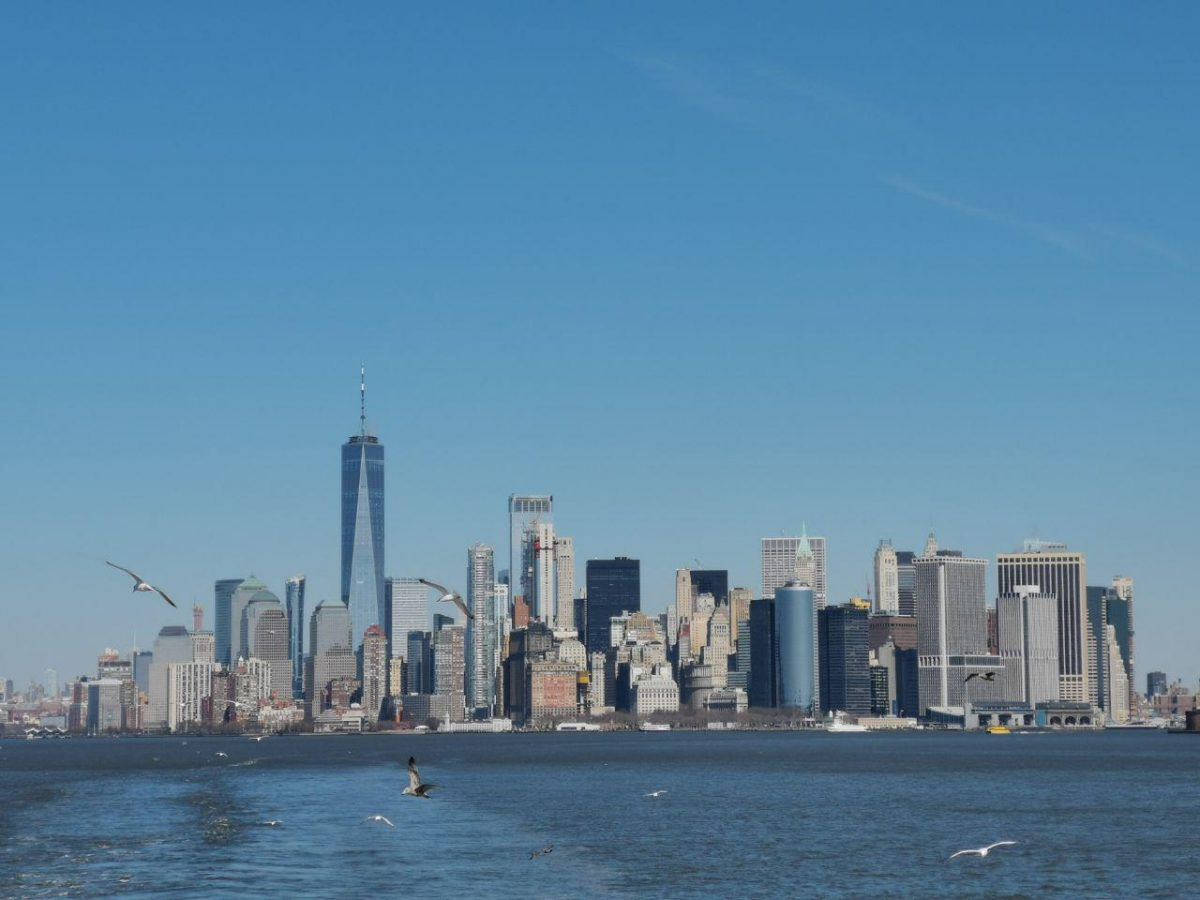 6 dagen New York (tips!)