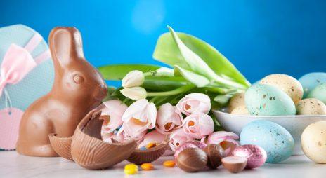 Heerlijke recepten voor Pasen