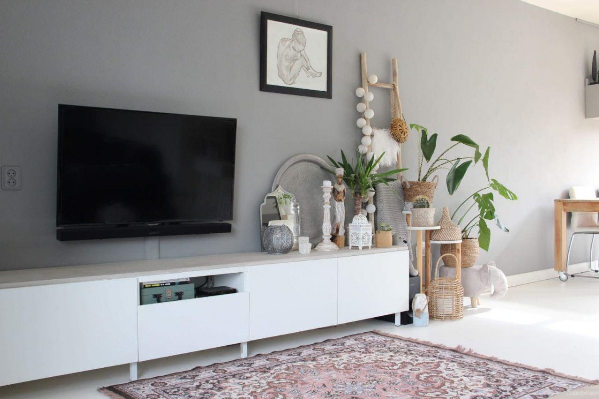 Tv Kast Meubel Ikea.5x Tv Meubel Inspiratie Lovestohave