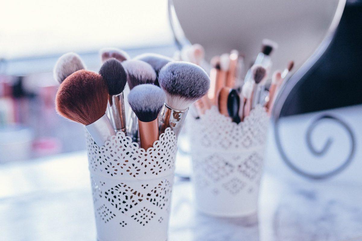 10 Tips voor make-up in de zomer