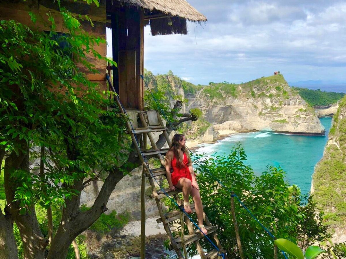 Deze plekken mag je niet missen op Bali