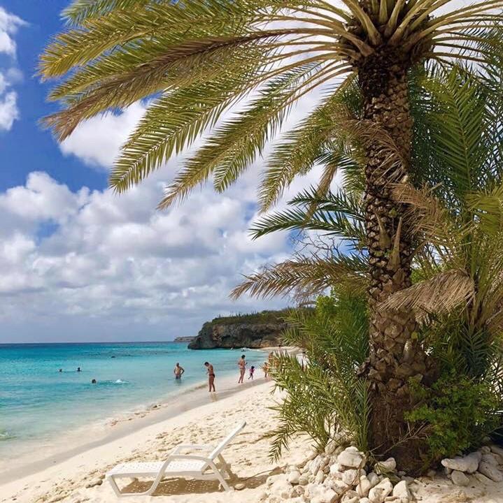 Mambo Beach, Curaçao