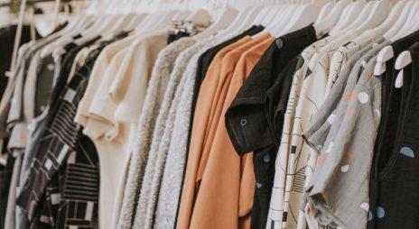 5x Tips voor een tweede leven voor je kleding