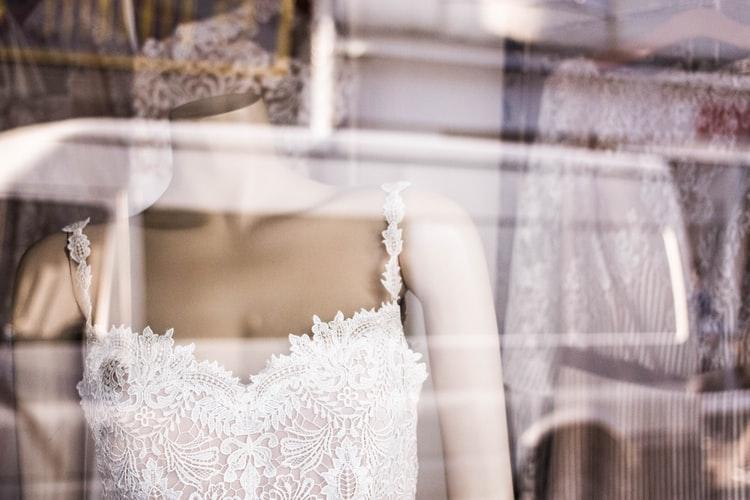 Hoe vind ik de perfecte trouwjurk?