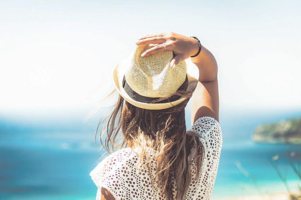 Hoe bescherm je jezelf het beste tegen de zon?