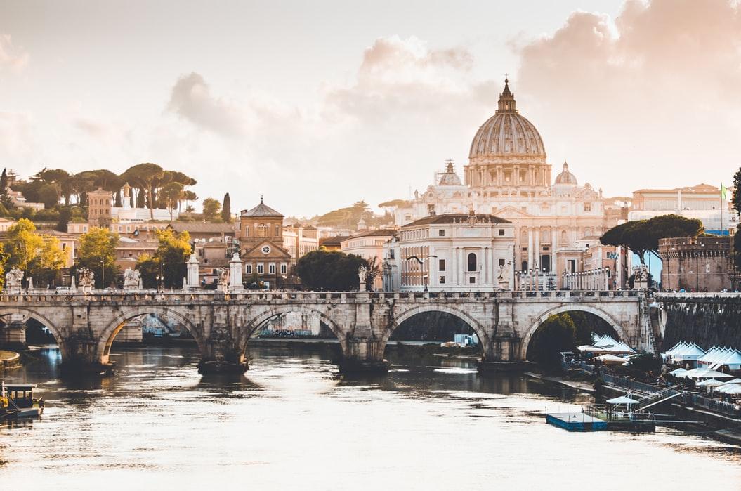 De leukste stedentripjes in Europa
