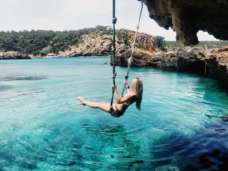 De mooiste Instagram hotspots op Ibiza