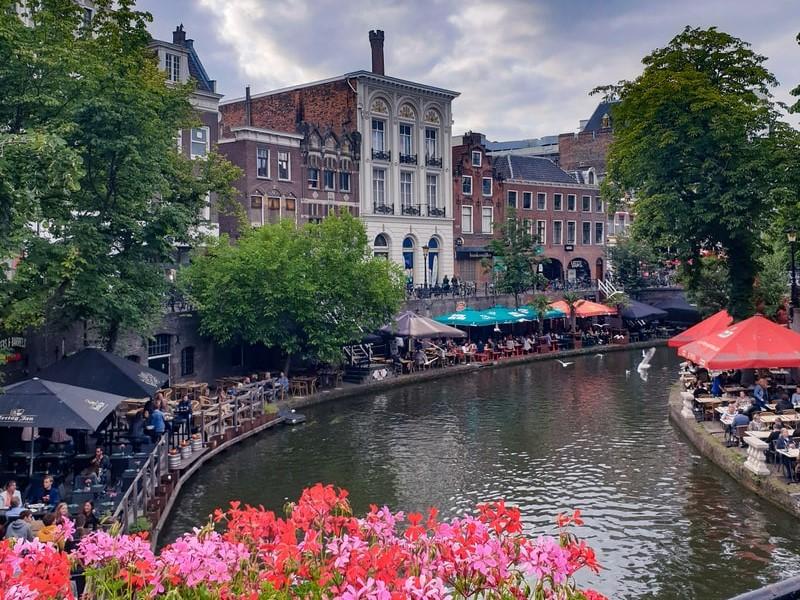 De leukste hotspots van Utrecht