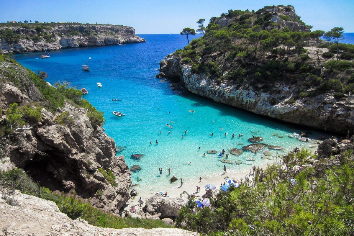 De mooiste plekjes van Mallorca