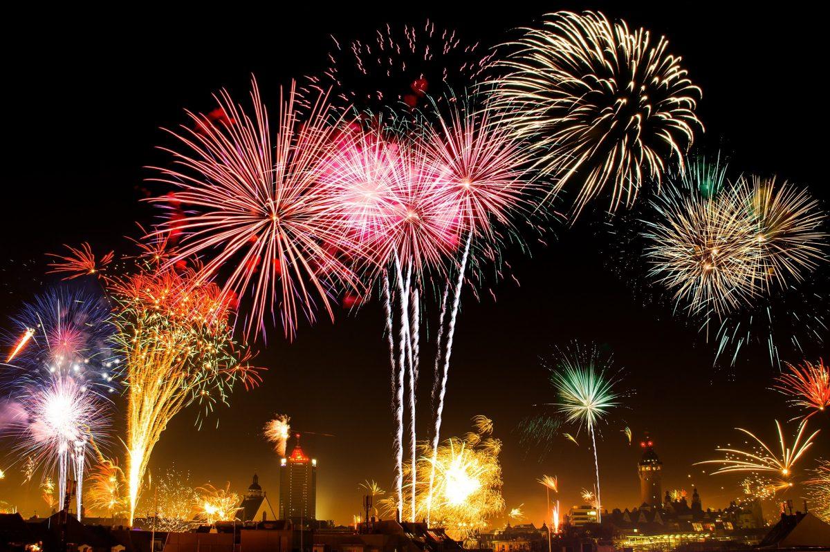 De leukste bestemmingen in Europa om Oud & Nieuw te vieren