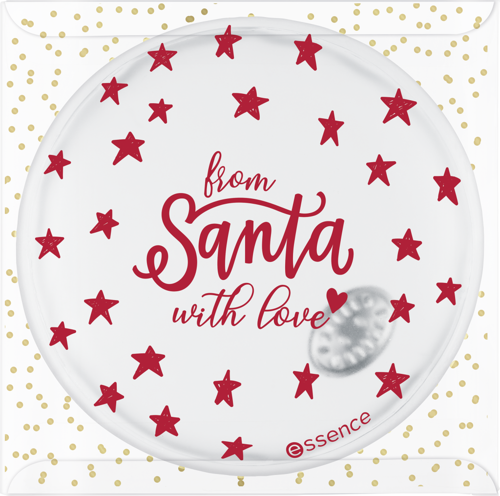 Handwarmers voor de koude dagen van essence from santa with love