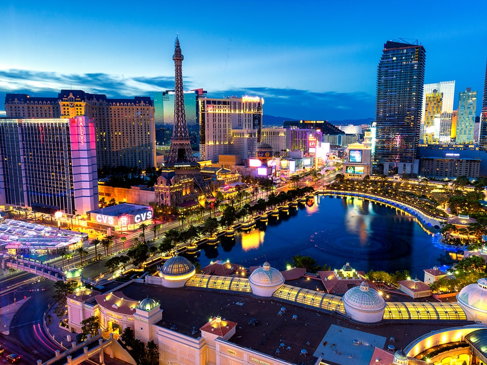 Top 3 mooiste steden van Amerika (+ aanvragen ESTA)