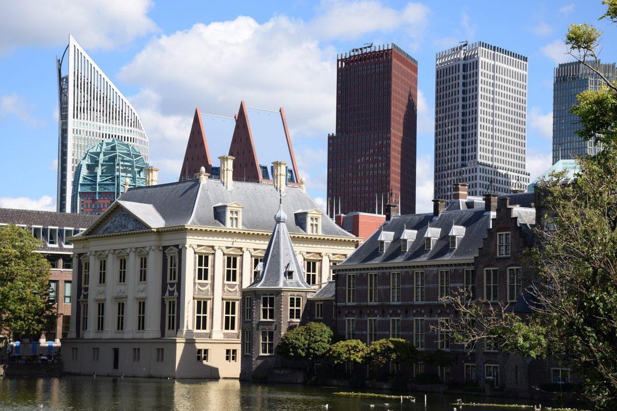 De leukste Instagram hotspots van Den Haag