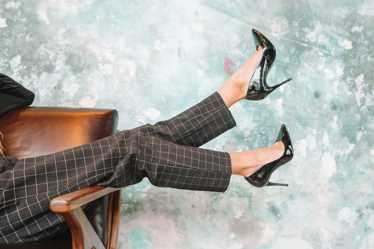 Tips tegen pijnlijke voeten