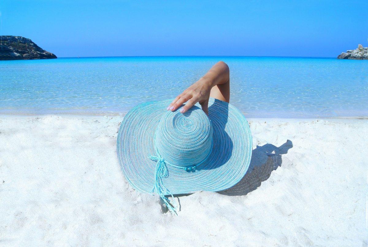 De vakantiebestemmingen voor het voorjaar