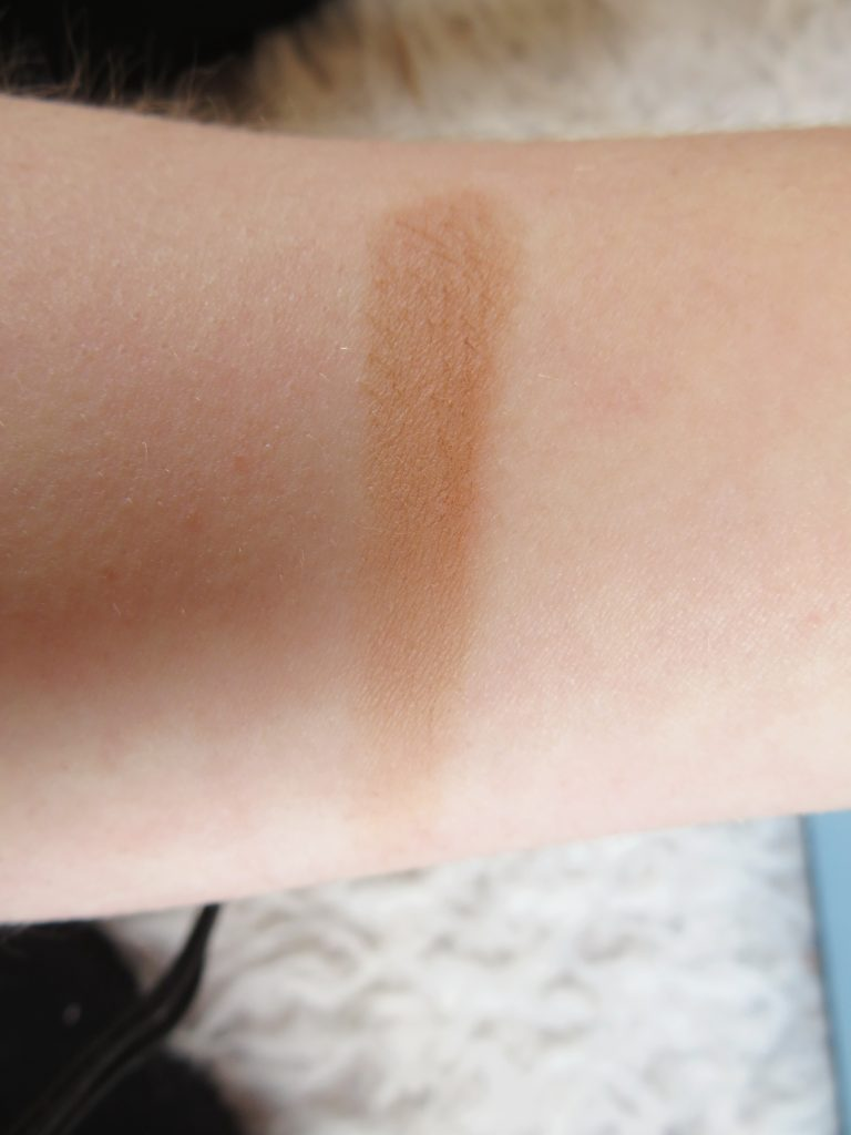 Swatch modelCO bronzer, make-up, beauty, favorieten 2019