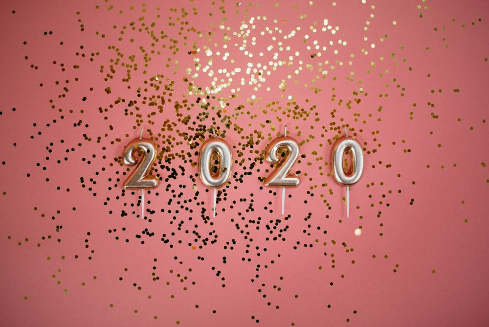 Happy new year, 2020, new year, favorites 2019, favorieten 2019, make-up, skincare, beauty