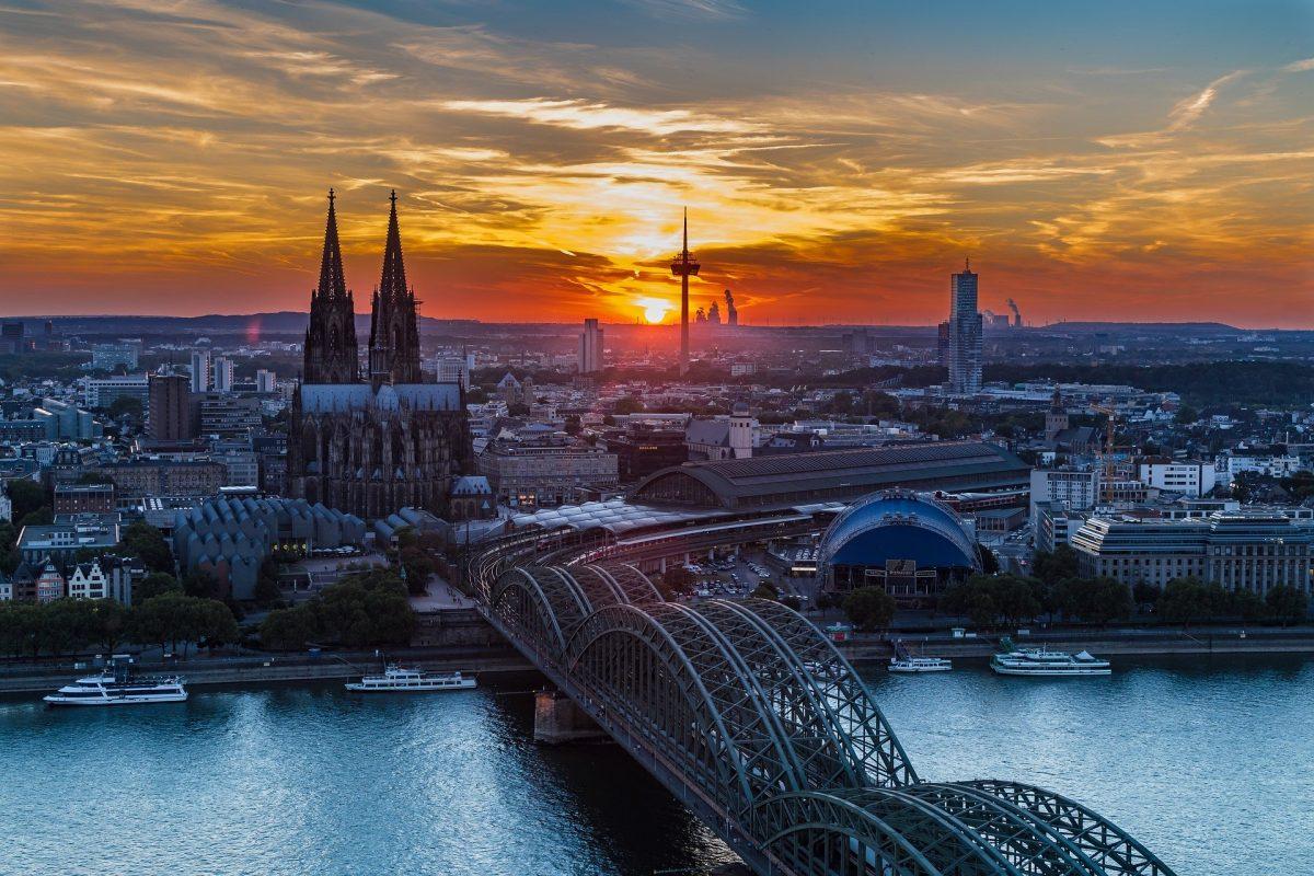 De leukste hotspots van Keulen