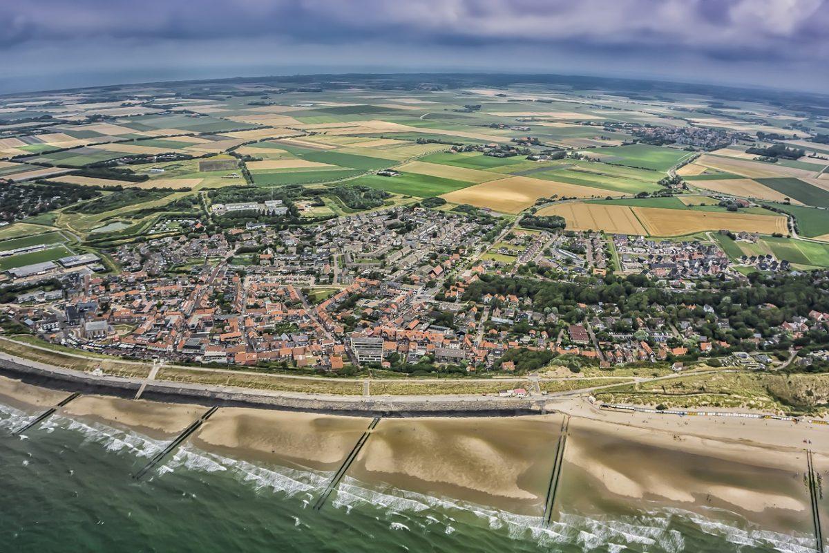 De leukste vakantieplekjes in Nederland