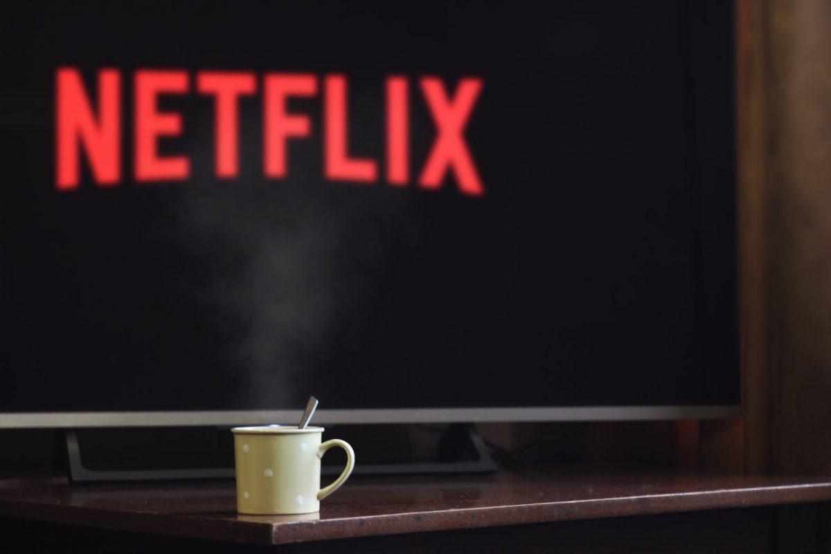 3x Leuke series om te kijken op Netflix