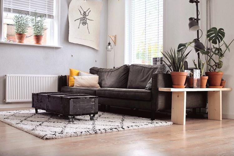 4 Tips: Hoe houd je je interieur netjes?