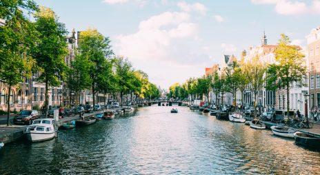 In deze huizen wonen de beste Nederlandse voetballers
