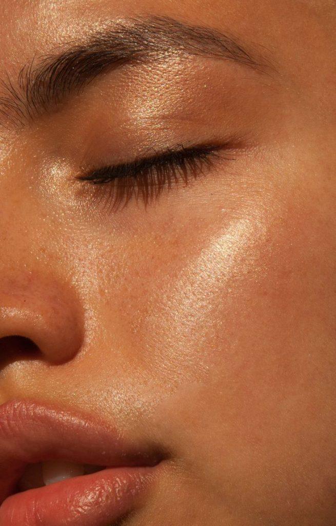 Huid feiten: huidvet heeft een belangrijke functie.