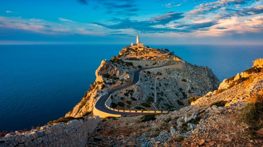 Cap de Formentor voor de echte natuurliefhebbers