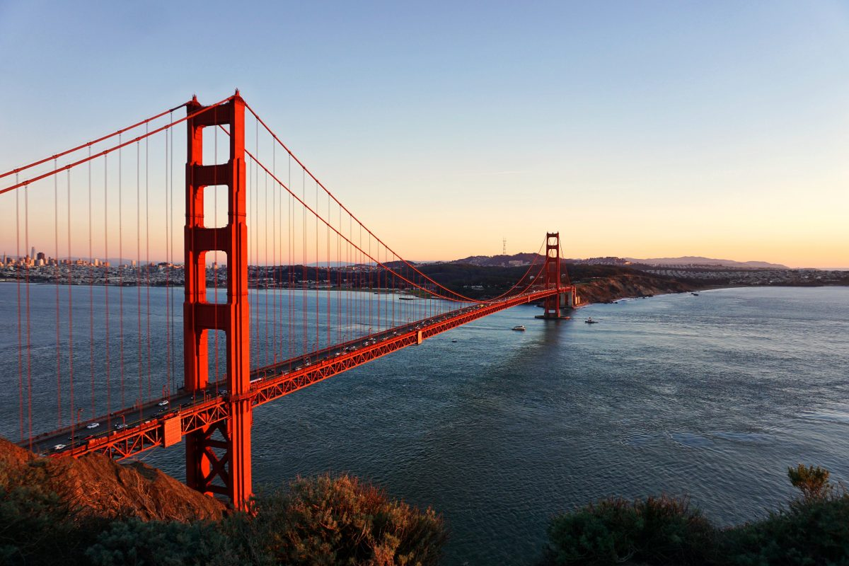Roadtrip Amerika: Route en Tips
