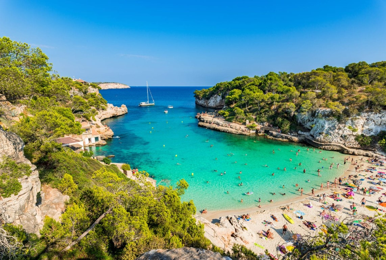 De beste tips voor een onbezorgde stedentrip naar Mallorca