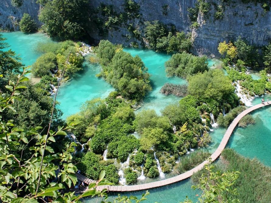 Top 6: De mooiste watervallen in Europa