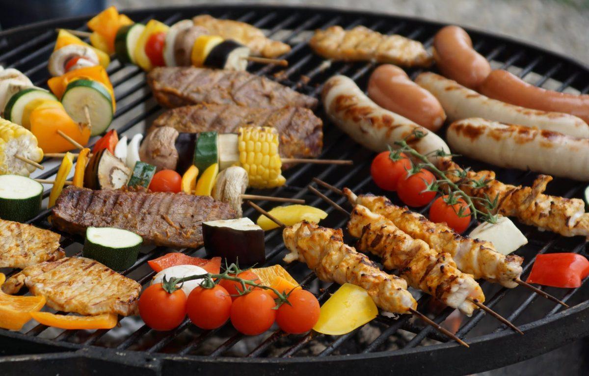 Tips voor een geslaagde barbecue
