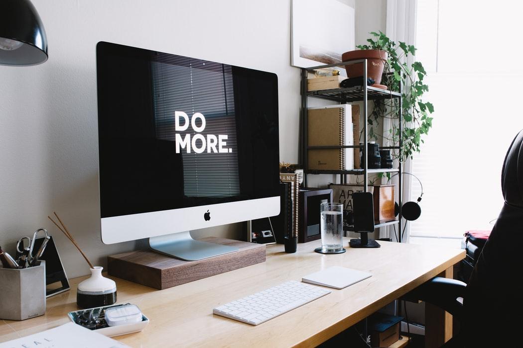 Inspiratie voor een fijne werkplek in huis