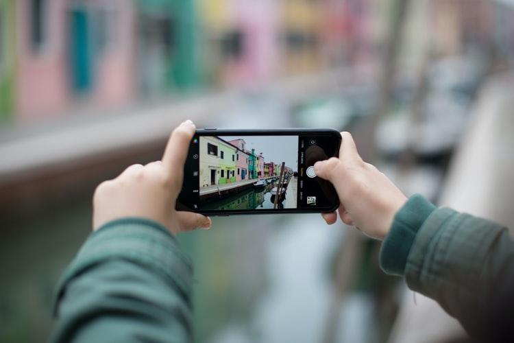 Om het meeste uit je foto's te halen kun je deze nog eenvoudig bewerken met apps.