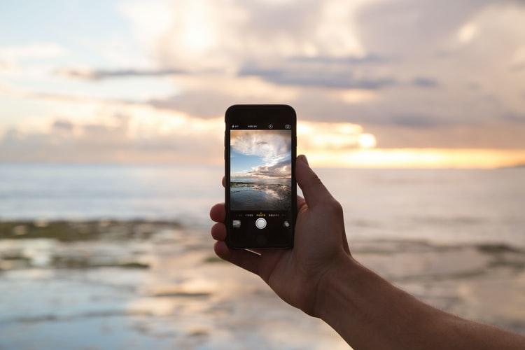 Zo maak je de mooiste foto's met je telefoon