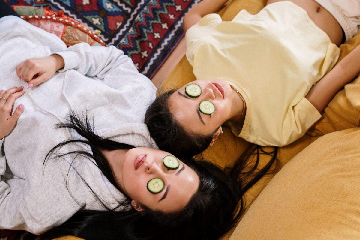 5 DIY gezichtsmaskers voor je huid