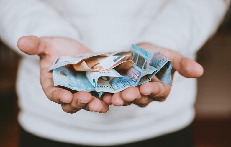 7x Tips om geld te sparen
