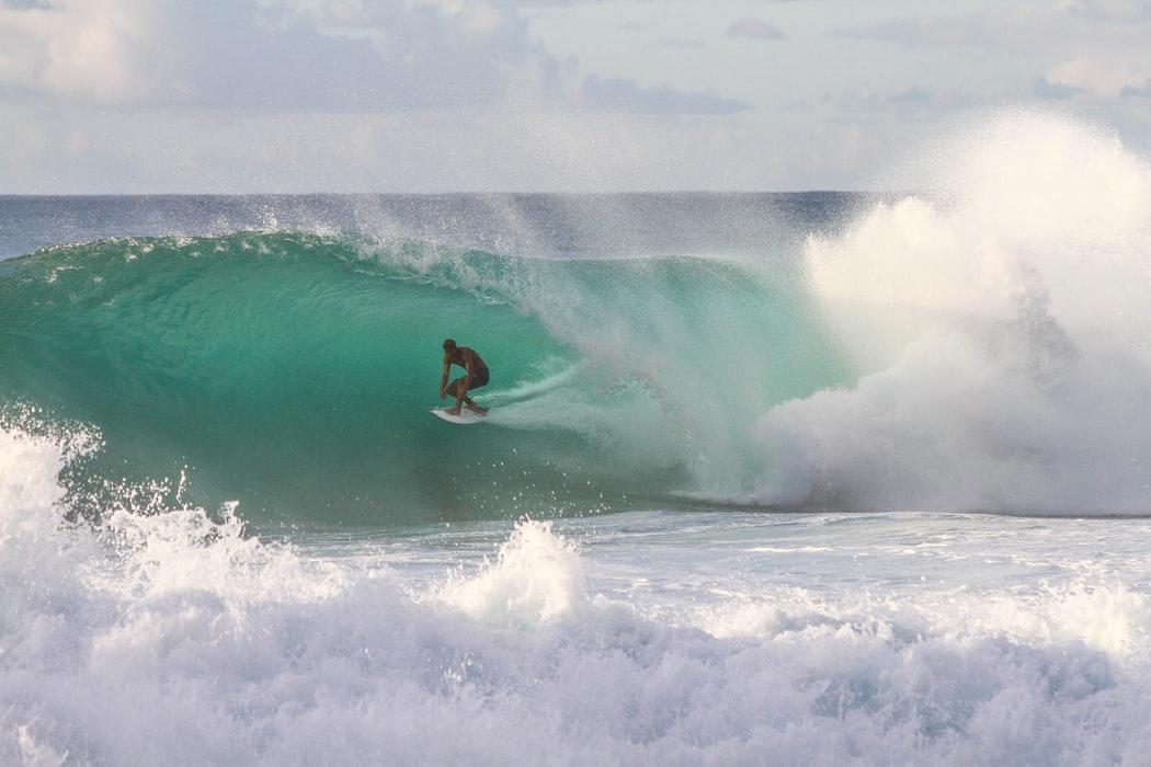 De beste surfplekken in Europa