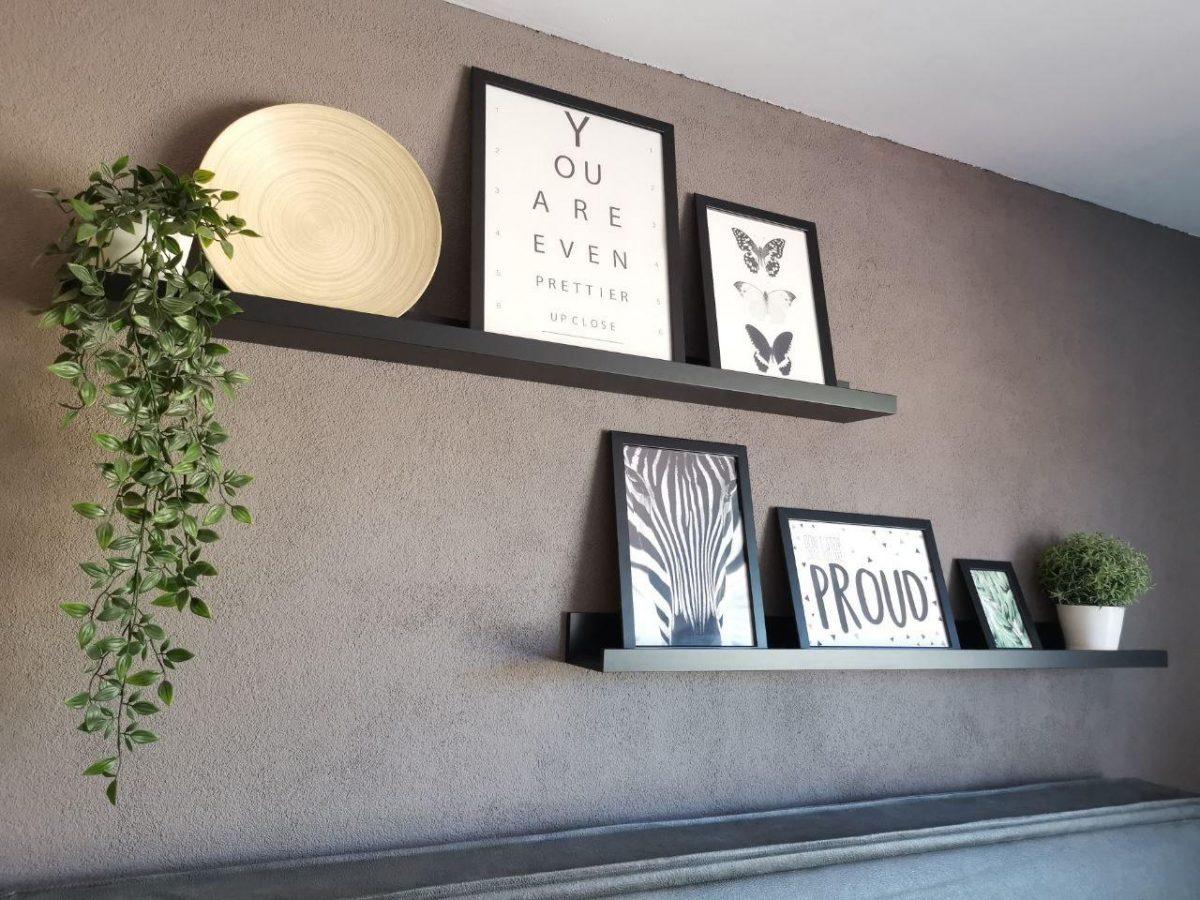 Wanddecoratie tips: inspiratie voor saaie muren in huis