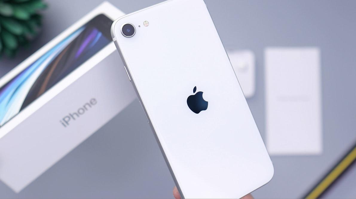 De Apple iPhone SE: wel of niet kopen?
