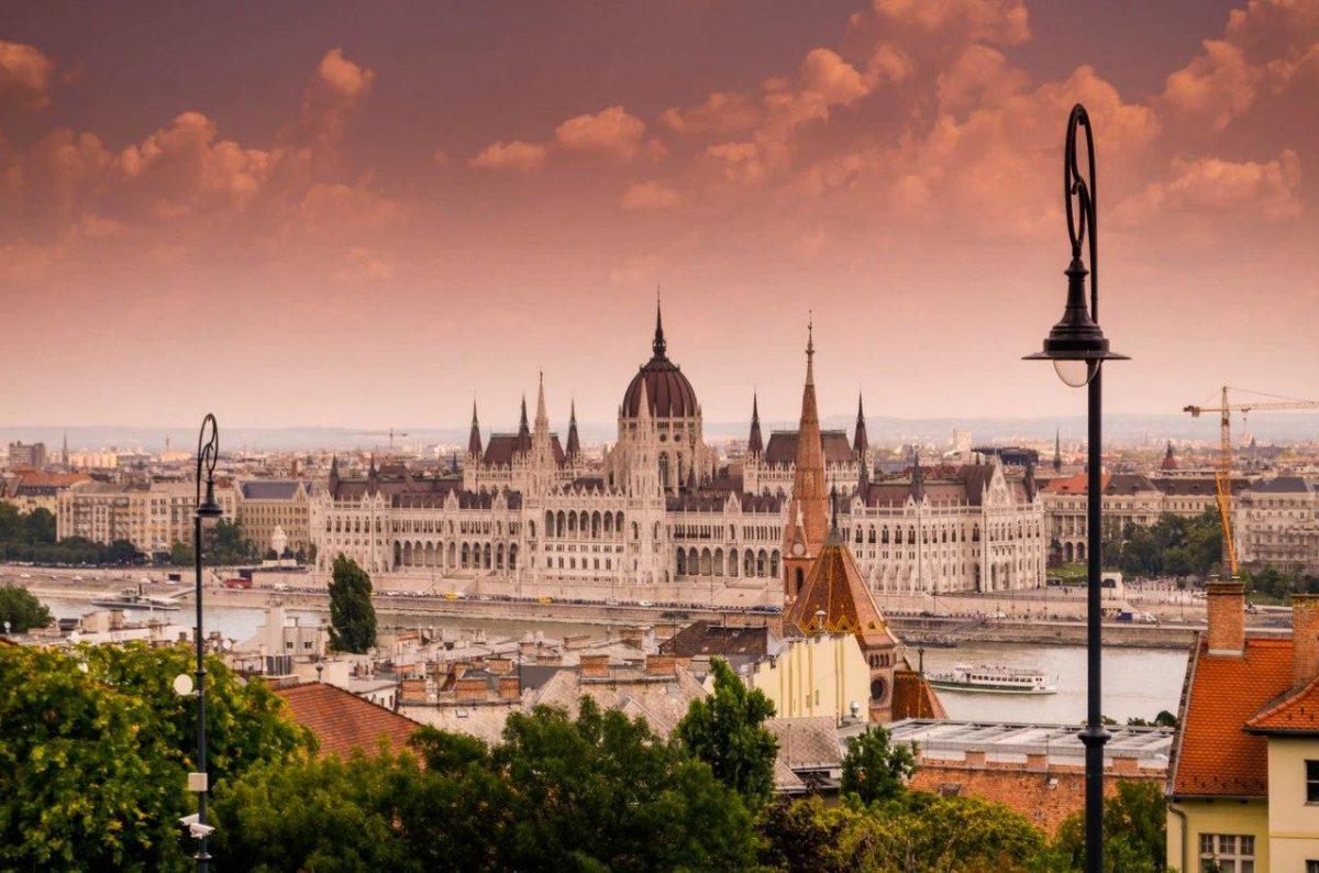 Roadtrip Oost-Europa: Route en Tips