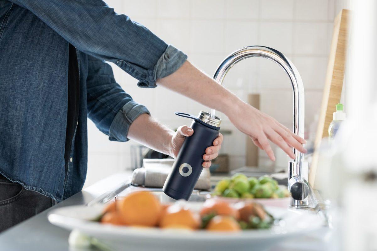Een kokendwaterkraan: Onmisbaar in iedere keuken
