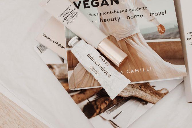vegan cosmeticamerken