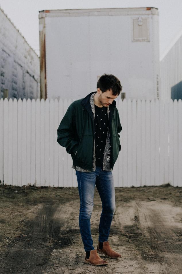 Winter modetrends mannen: Boots, boots en nog eens boots