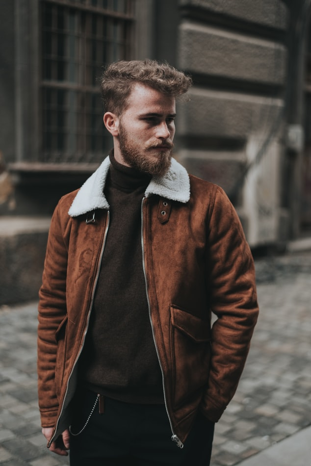 Winter modetrends mannen: Lekker warm in je coltrui