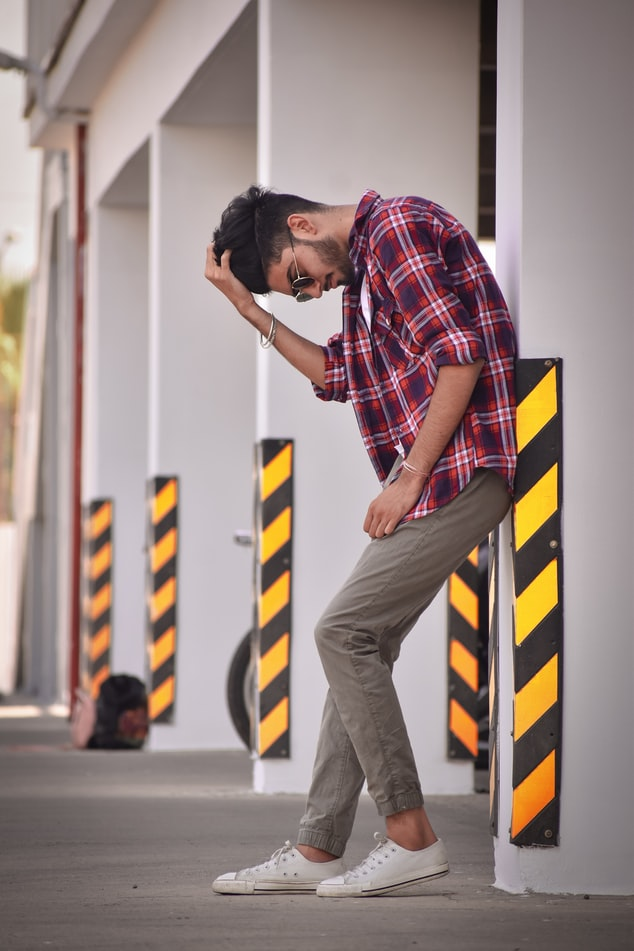 Winter modetrends mannen: Stijlvolle en praktische overshirts