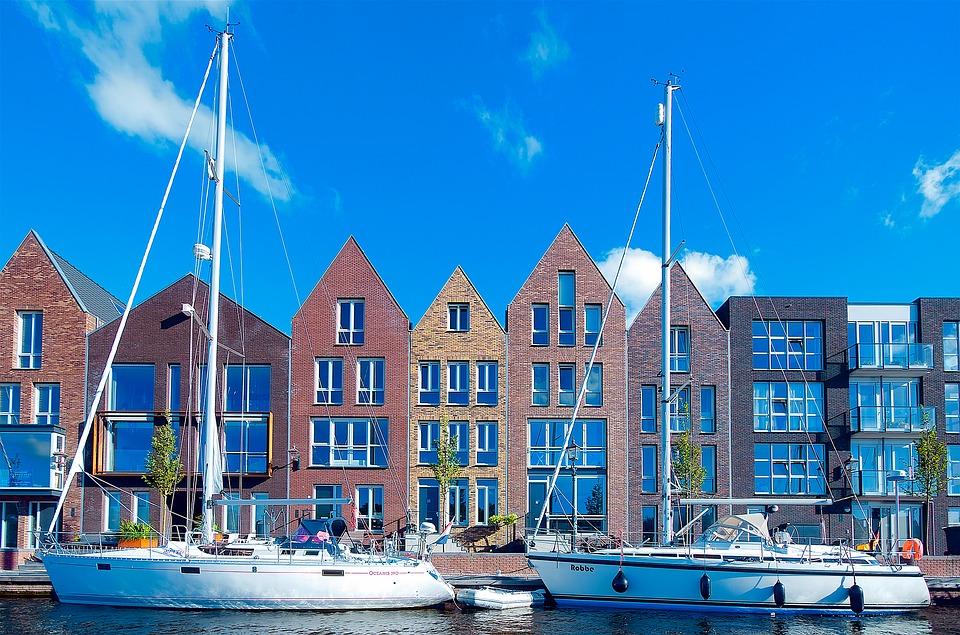 Dit zijn de leukste hotspots van Haarlem